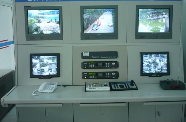 峰恒普洛安防系统