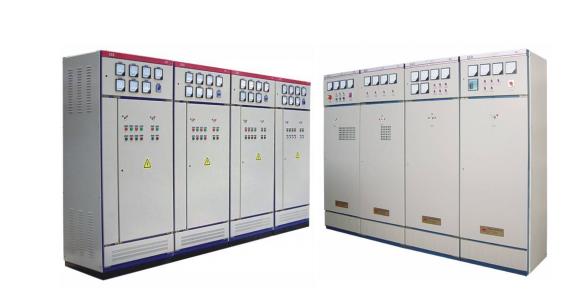 GGD低压配电柜