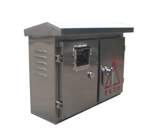 不锈钢配电箱、户内箱